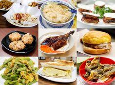 Snapshots from Hong Kong: My 10 Favorite Bites
