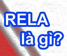 Rela là gì? Relationship là gì 👩❤️💋👨? Từ Rela là gì mà thấy thường xuyên trên facebook. Hãy để ngôi nhà kiến thức giải đáp giúp bạn Rela, relationship có nghĩa là gì. Company Logo, Logos, Facebook, A Logo, Legos