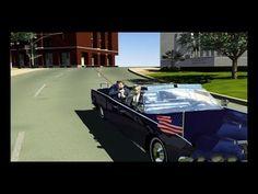 JFK (1991) Official Trailer - Kevin Costner, Oliver Stone Thriller Movie HD - YouTube