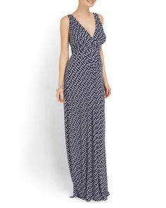 Adianna Maxi Dress