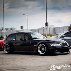coupe wheels and bmw z3 on pinterest bmw z3 1996 side aa