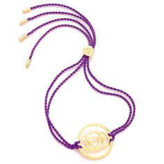 Brow Chakra Bracelet Browse the collection here: http://www.knightsbridgeboutique.com/designers/daisy-london-jewellery