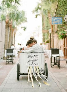 the best is yet to come   KT Merry #wedding
