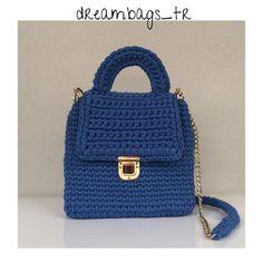 Macaron bag Crossbody bag Shoulder bag Day bag Blue bag   Etsy Yarn Bag, Blue Shoulder Bags, Handmade Items, Handmade Gifts, Blue Bags, Macarons, Marketing And Advertising, Crossbody Bag, Trending Outfits