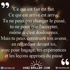 Positive Mind, Positive Attitude, Motivational Quotes, Inspirational Quotes, Learn French, Spiritual Inspiration, Positive Affirmations, Quotations, Coaching