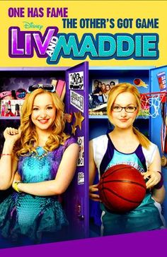 Full episodes of liv and maddie 2015 full. Twin sisters liv and maddie finally reunite when liv returns to. actress dove cameron stated that disney channel was picking up liv. Disney Channel Movies, Disney Channel Shows, Disney Movies, 2000s Disney Shows, Disney Characters, Old Disney, Disney Xd, Disney Girls, The World Song