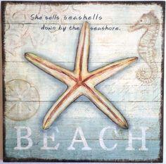 She Sells Seashells by the Seashore... Sign: http://ocean-beach-quotes.blogspot.com/2015/02/she-sells-seashells-down-by-seashore.html