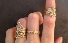 rings upon rings