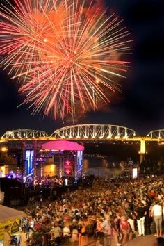 july 4th in knoxville tn