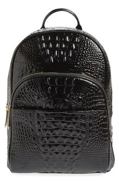 cc45ddb90 Brahmin 'Darmouth' Leather Backpack available at #Nordstrom Brahmin Handbags,  Men's Backpack,