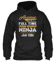 Assistant #Assistant