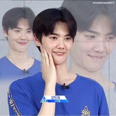 Produce X memes 🤪👍🏻 Meme Pictures, Reaction Pictures, Produce 101, Meme Faces, Funny Faces, Mamamoo, K Pop, Nct, Foto Gif