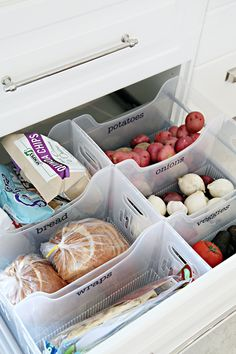The 10 Most Organized Drawers on the Internet — Organizing Tips from Kitchn