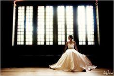 Bridal Portrait idea