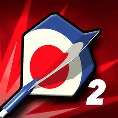 Darts Match 2 v1.0.11 Mod Apk http://ift.tt/2k3obPV