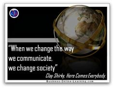 I really like this Quote because it relates the way we communicate with each other - the unspoken rules, common rules such as respect, with the way society develops. Communication Quotes, Business Quotes, Respect, Online Business, Best Quotes, Insight, Finding Yourself, Wisdom