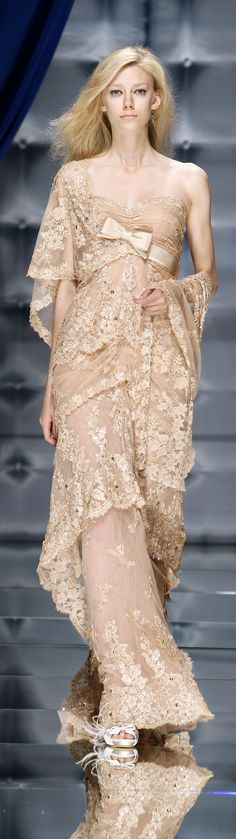 Zuhair Murad. Wonderful...