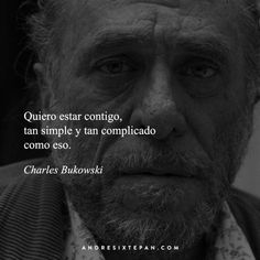 Poetry Quotes, Book Quotes, Words Quotes, Me Quotes, Charles Bukowski, More Than Words, Some Words, Magic Quotes, Love Phrases