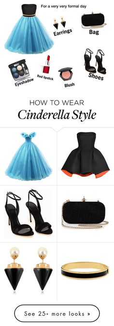 """""""Very very formal 2.0"""" by gemma-puntillo on Polyvore featuring Parlor, Halcyon Days, Vita Fede, Chanel, Clinique and H&M"""