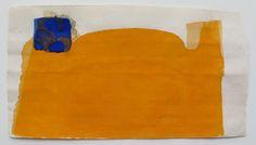 SUZAN FRECON http://www.widewalls.ch/artist/suzan-frecon/ #abstract #art