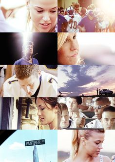 Friday Night Lights seriously my favorite show ever