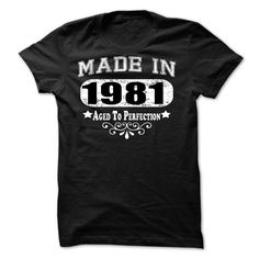 Were you born in 1981 T-Shirts, Hoodies. VIEW DETAIL ==► https://www.sunfrog.com/Birth-Years/Were-you-born-in-1981.html?id=41382
