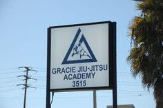 Gracie Jiu-Jitsu Academy in Torrance, California  Train and earn a black belt.