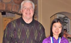 AAEC student wins Optimist oratorical contest | The Daily Courier | Prescott, Az