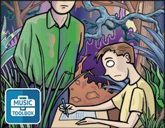 Understanding the Online Classroom: Proximity Online Classroom, Music Education, Fictional Characters, Music Ed, Music Lessons, Fantasy Characters