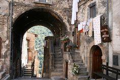 Scanno Abruzzo    #TuscanyAgriturismoGiratola