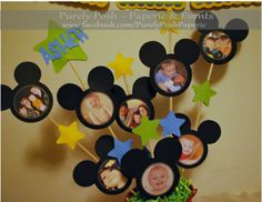 "Photo 2 of 10: Mickey Mouse Clubhouse / Birthday ""Mickey Mouse ~ Party-To-Go Package"" 