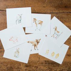 Magnolia Farm Animal Print – The Magnolia Market