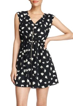 Amanda Day Dress