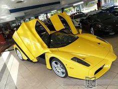 2003 Ferrari Enzo F1
