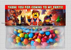 Hey, I found this really awesome Etsy listing at https://www.etsy.com/listing/181937066/lego-favor-bag-topper-print-your-own