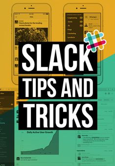 21 Productivity Hacks Every Slack User Should Know