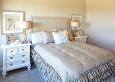 Shaddock Homes at Phillips Creek Ranch #Bedrooms #ShaddockHomesTX