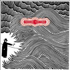 The Eraser by Thom Yorke (from Radiohead)   Great album!!