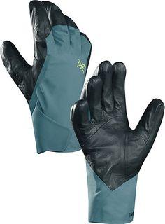 Arc'teryx Rush Gloves - Men's Ski Gloves - 2016 - Christy Sports