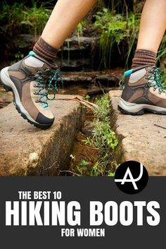 Best Hiking Boots for Women of 2019 Best Hiking Boots for Women – Hiking Clothes for Summer, Winter, Fall and Spring – Hiking Outfits for Women, Men and Kids – Backpacking Gear For Beginners via The Adventure Junkies