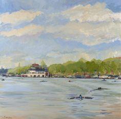 Ellen Davidzon - Amsterdam