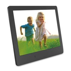 Watch your memories come to life with the ViewSonic VFD820-50 Digital Photo Frame! Start bidding on one at Dibzees!
