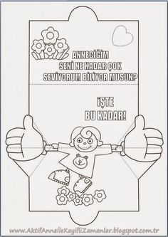 AKTİF ANNE ile keyifli zamanlar...: Pano-Afiş-Dekor