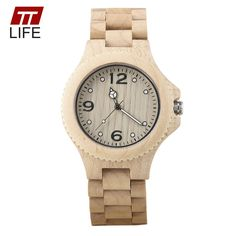 Get it before its sold out!    Wood Watch Men Fo...      Check it out -  http://fashioncornerstone.com/products/wood-watch-men-folding-clasp-ebony?utm_campaign=social_autopilot&utm_source=pin&utm_medium=pin