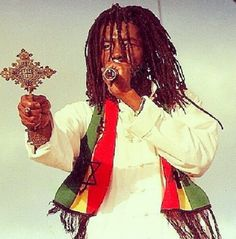 "Dread / Alive -Blessings in the Fullness from St.Peter firmly established as Pearly ""Gateman"".Unless you're ""Flashing"" -yuh nah getting in Peter Tosh, Reggae Artists, Peter The Great, The Wailers, Aliens And Ufos, Band Of Brothers, African Diaspora, Reggae Music, In The Flesh"