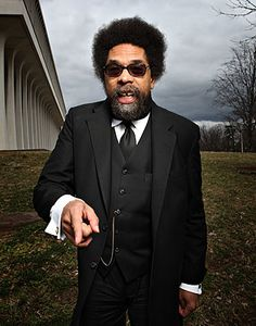 We have to recognise that there cannot be relationships unless there is commitment, unless there is loyalty, unless there is love, patience, persistence   -Cornel West