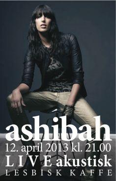 Ashibah Live