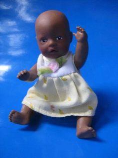 Mini Baby born,