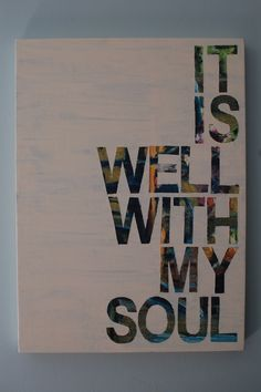 Old canvas + words + paint = beautifully cheap diy home decor diy home deco Diy Crafts To Do, Do It Yourself Crafts, Diy Projects To Try, Craft Projects, Thrifty Decor, Diy Home Decor, Old Paintings, Art Design, Drawing