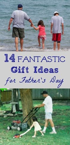 Father's day gift ideas | fun things for Dad | gift ideas for him | gifts for guys